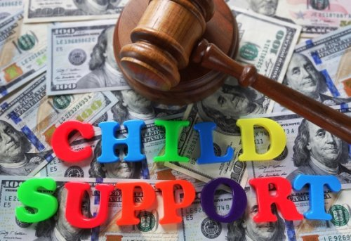 child - support